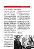 SPR VS Tässä ja Nyt järjestötiedote 2_2012.pdf - RedNet - Page 3
