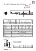 TOX®-ElectricDrive line-Q² - Tox Pressotechnik - Page 4