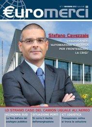 Stefano Cavezzale - Euromerci