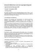 Jahresbericht 2005 - Verein für Jugendhilfe eV - Page 4
