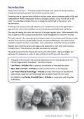 Family, Friend & Carer - Macular Degeneration Foundation - Page 3