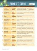 BUYER'S GUIDE 2010 - Inbound Logistics - Page 3