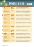 BUYER'S GUIDE 2010 - Inbound Logistics - Page 5