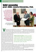 LekáRnické LiSTy® 1/2012 - Slovenská lekárnická komora - Page 4