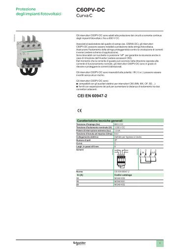 pdf 2.245Kb - Schneider Electric