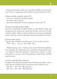 Doporučení pro rehabilitaci u nemocných s kardiovaskulárním ... - Page 6