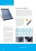 maximise the sun's energy with warmflow solar - Page 4