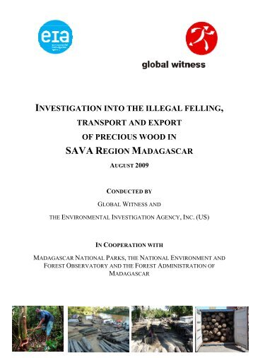Report - English - Global Witness
