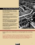 BETE Chemical Processing - BETE Fog Nozzle, Inc. - Page 3