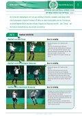 Spielend den Kopfball lernen - Seite 5