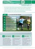 Spielend den Kopfball lernen - Seite 7