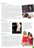 Ready-to-wear LYCRA® Style fiber is ready when you ... - LYCRA.com - Page 5