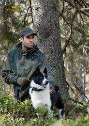 Optimale Ausstattung für erfolgreiche Jagd - Erätukku