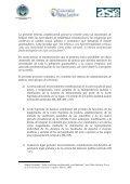 exposicion de motivos - Asociación de Investigación y Estudios ... - Page 2