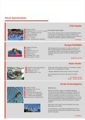 Spielmobil Konz Spiel(t)räume für Kinder - Jugendnetzwerk Konz - Seite 4