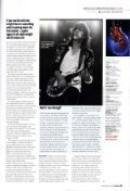 Read the review in Guitarist - Ampeg - Page 5