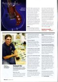 Read the review in Guitarist - Ampeg - Page 6