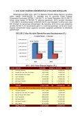2013 Yılı Kurumsal Mali Durum ve Beklentiler Raporu - Page 3