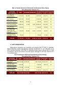2013 Yılı Kurumsal Mali Durum ve Beklentiler Raporu - Page 6