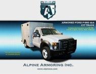 ford-f550-cit-truck - Alpine Armoring Inc.