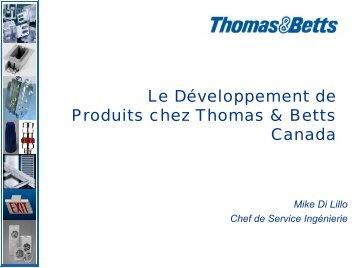 Diapositive 1 - SCAV/CSVA