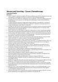 Studies and Case Reports - International Association for ... - Page 3