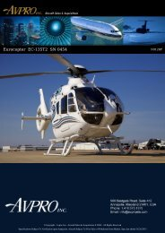 2006 Eurocopter EC-135T2 - Business Air Today