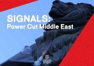 Power Cut Middle East borchure - Tactical Media Files