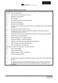 Checklist for Planning Applications - City of Monash - Page 3