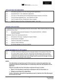 Checklist for Planning Applications - City of Monash - Page 4