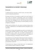 Manual formação pme HIGIENE E SEGURANÇA NO TRABALHO - Page 3
