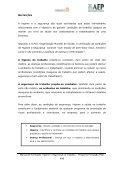 Manual formação pme HIGIENE E SEGURANÇA NO TRABALHO - Page 4