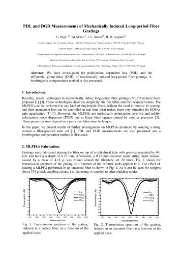PDL and DGD Measurements of Mechanically Induced Long-period ...