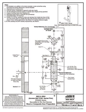 Leifheit 71816 Stabil Sleeve Board additionally Door Panic Bar Parts together with  also Yale Real Livingtm Touchscreen Deadbolt Installation Homeseer as well Deadbolt Lock Ps Diagram. on yale door