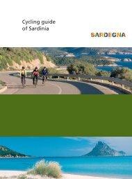 cycling atlas - Sardegna Turismo