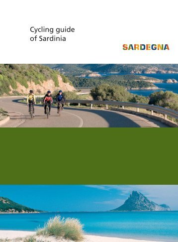 cycling atlas - Sardegna Turismo