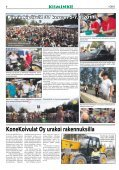 APUA ARKEEN - Pudasjärvi-lehti ja VKK-Media Oy - Page 6