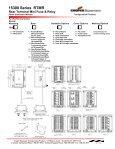 15300 Series RTMR - Cooper Bussmann - Page 2
