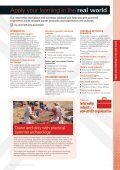 2014 Bachelor of Arts - Future Students - University of Melbourne - Page 7
