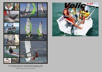 Hobie Cat Europe, ZI Toulon Est, BP 250, 83078 Toulon cedex 9 ...