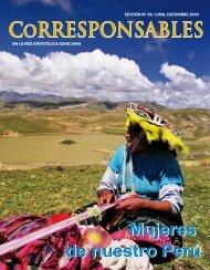 Corresponsables 38 - Jesuitas del Perú