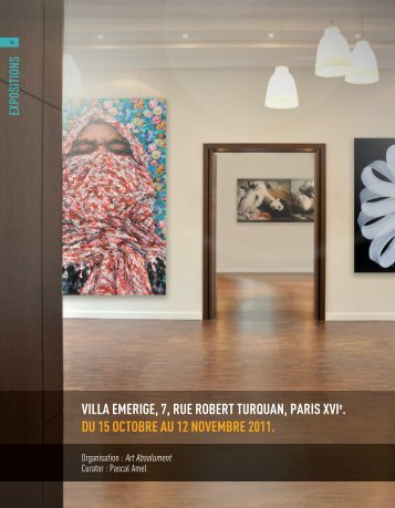 expositions - Art Absolument