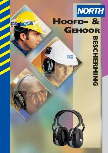 Hoofd en gehoorbescherming - baert veilig