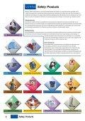 Hoofd en gehoorbescherming - baert veilig - Page 2