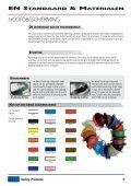 Hoofd en gehoorbescherming - baert veilig - Page 7