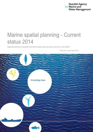 marine-spatial-planning-current-status-2014-english