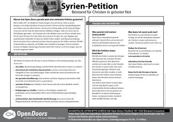 die petition im pdf-format herunterladen