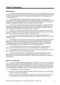 October 2008 First Report to the Workplace Relations ... - NT WorkSafe - Page 4