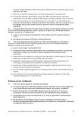 October 2008 First Report to the Workplace Relations ... - NT WorkSafe - Page 5