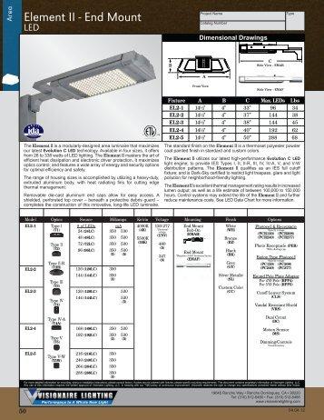 End Mount LED - Visionaire Lighting LLC  sc 1 st  Yumpu & apollo jammer instruction manual - Elemental LED Lights azcodes.com